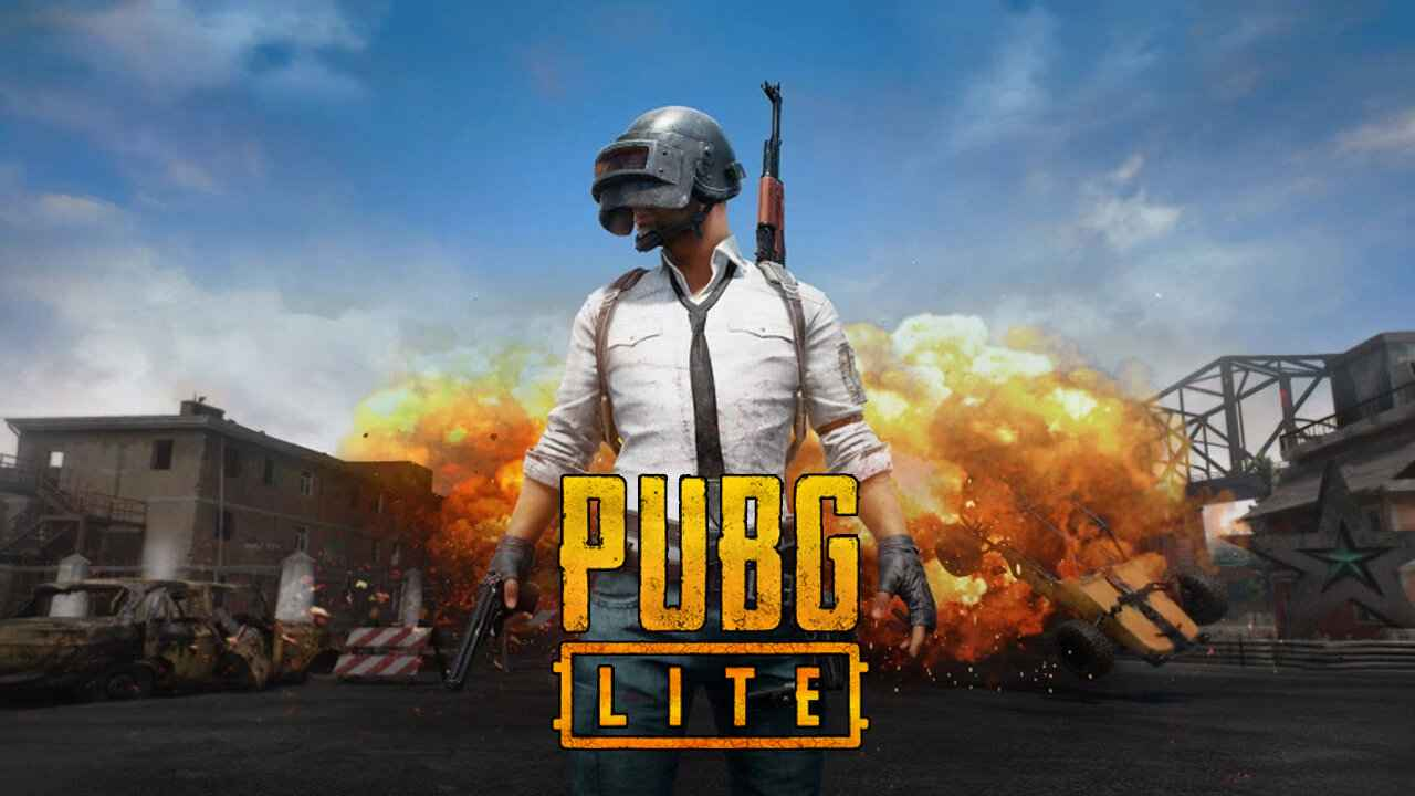 Former PUBG Project Thai Now PUBG Lite Will Be Available