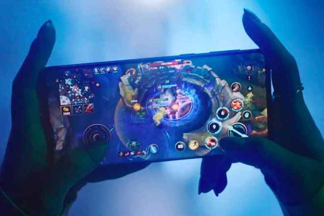 league of legends: wild rift will launch first in oppo