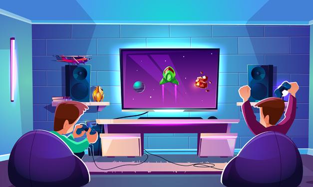 Pozitivni učinci igranja video igara