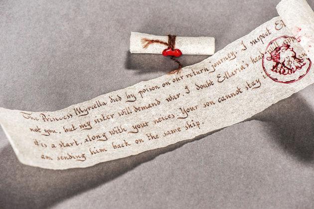Pergamena-morte-myrcella