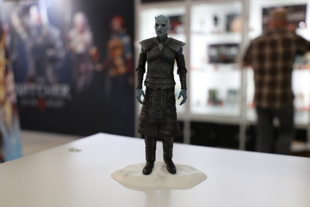 Night King by Dark Horse Comics