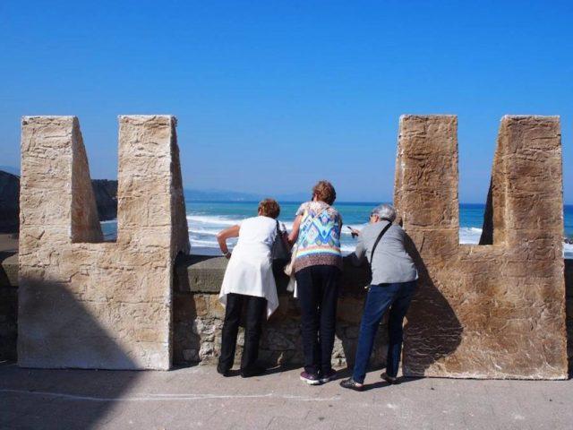 Potete trovare altre foto su El Diario Vasco: www.diariovasco.com