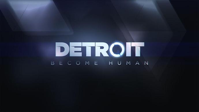 Detroit: Become Human 2018 logo