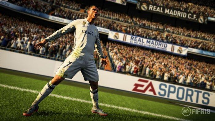 FIFA 18 Mac Download