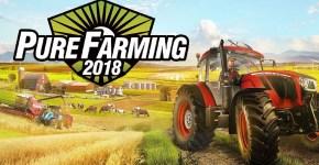 Pure Farming 2018 mac download