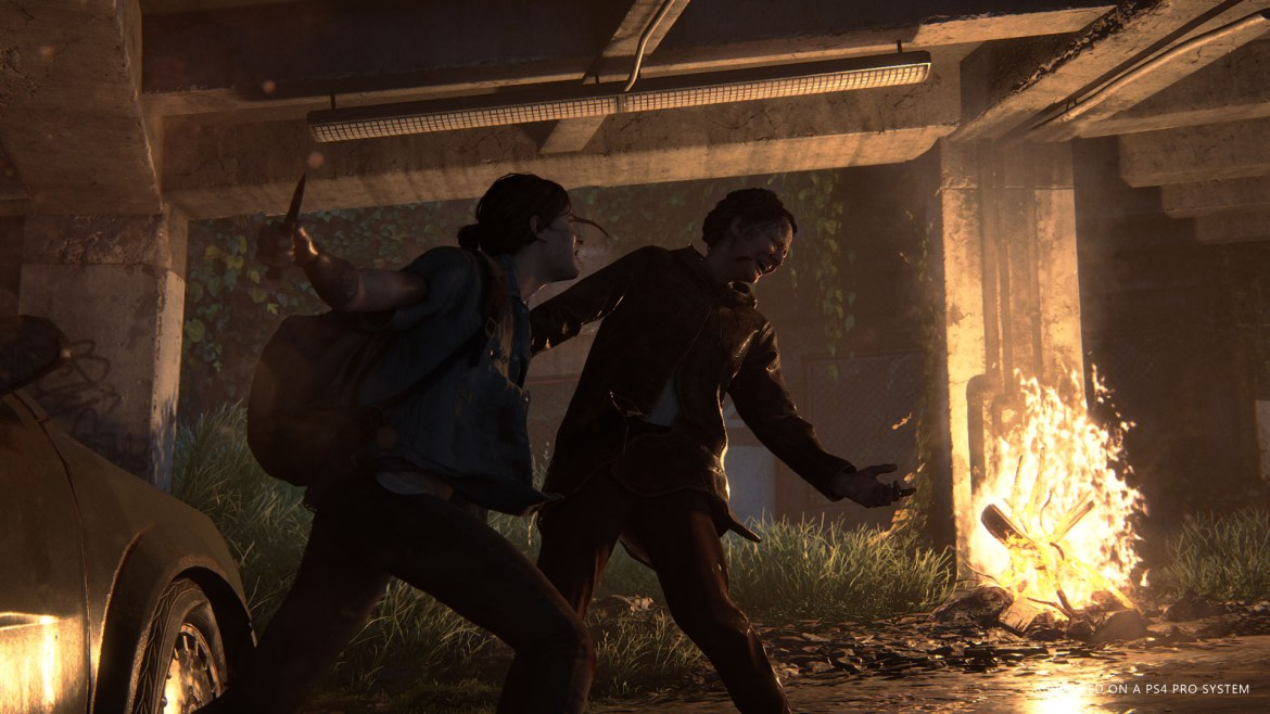 The Last of Us Part 2 review image 20180601 0027