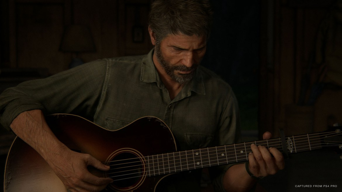 The Last of Us Part 2 review image 20200312 0007