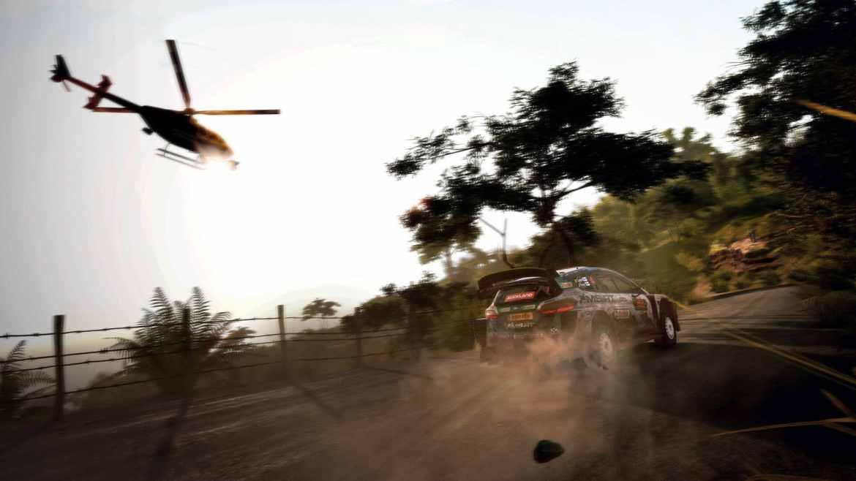 WRC 9 image 2