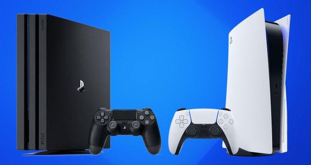 PS4-PS5