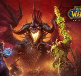 World of Warcraft: Classic gamersOverla
