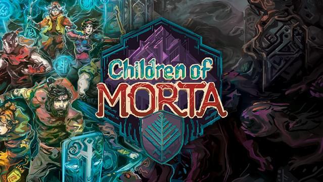 children of morta gamersOverla
