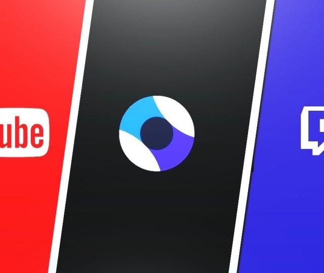 youtube vs twitch vs mixer