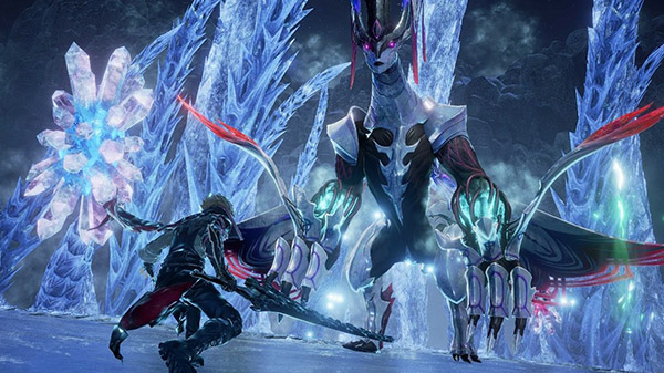 Code Vein: Frozen Empress gamersOverla