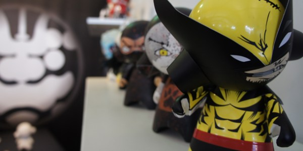 Figurines Table Tour