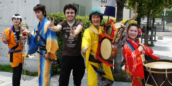 Arab Gamer Goes to Japan