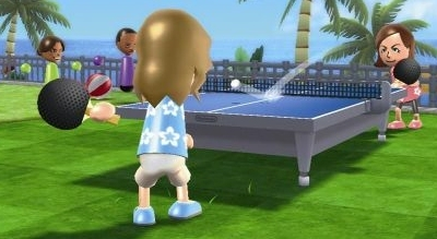 Wii Sports Resort Table Tennis Reviews Wii Sports Resort Table Tennis Guide On Game People