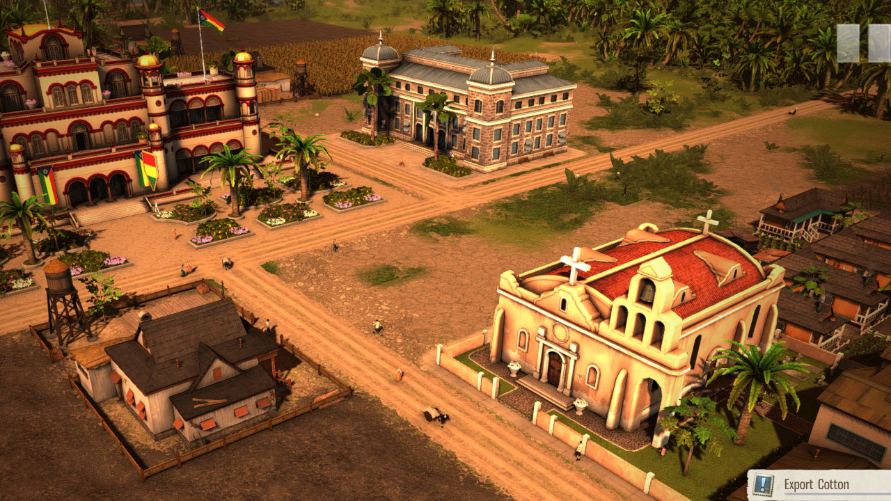 Tropico 5 Guide Making Money In The Colonial Era