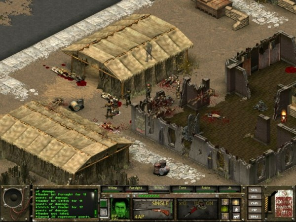 Roleplaying in turns – 25 best tactical RPGs ...