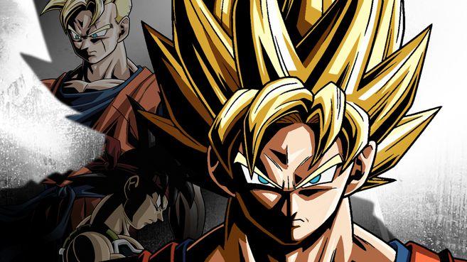 Einführung der verschiedenen Editionen und des Season Pass von Dragon Ball Xenoverse 2
