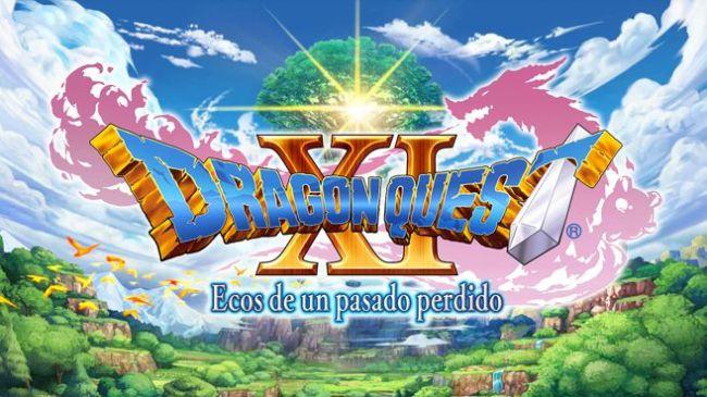 Resultado de imagen de Dragon Quest XI