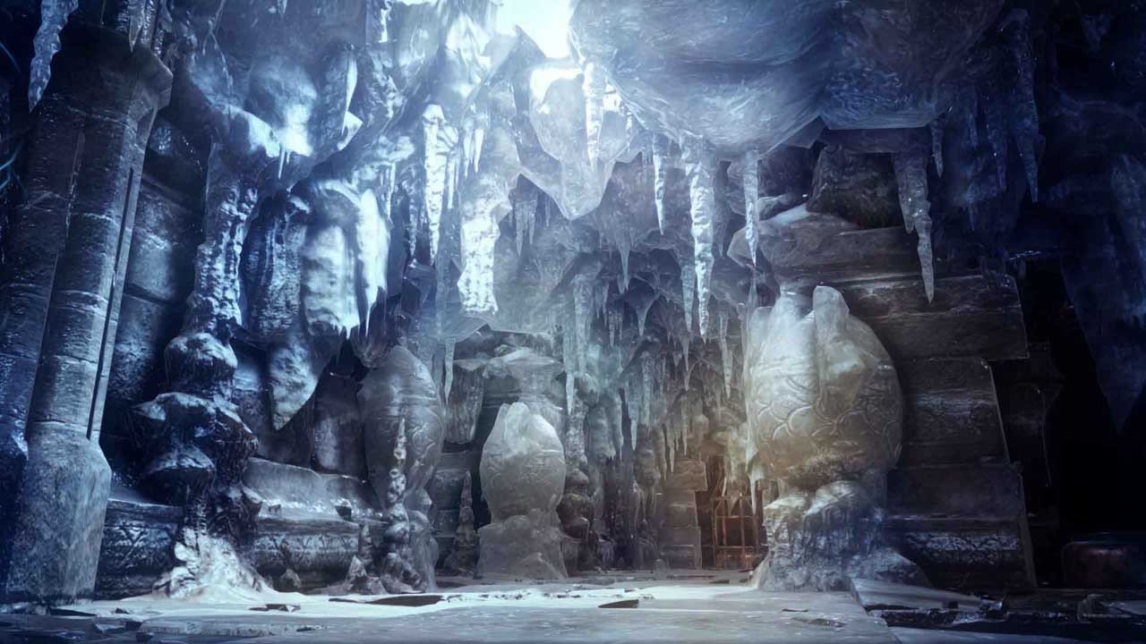 Deep Down Prologue 2014 Trailer Amp Screenshots Looks Amazing