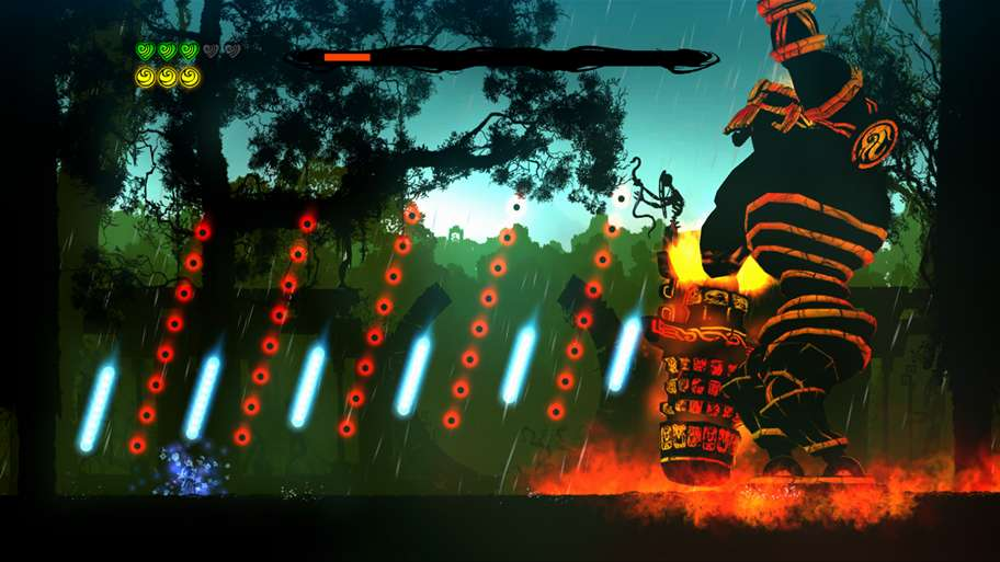 Outland Review Xbox 360