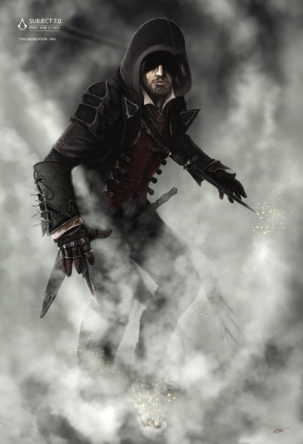 Gorgeous Looking Fan-Made Assassin's Creed 4 Artworks show ...