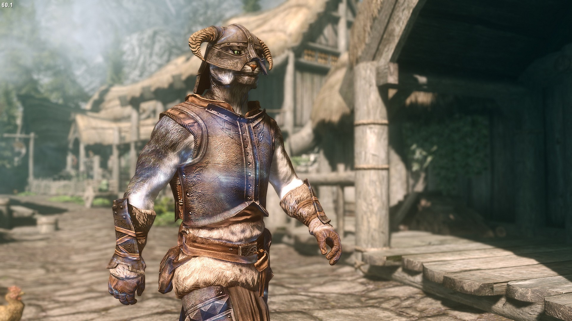 New Skyrim Mod Puts Ryse Battlefield 4 And Other Next Gen Game GraphicsVisuals To Shame