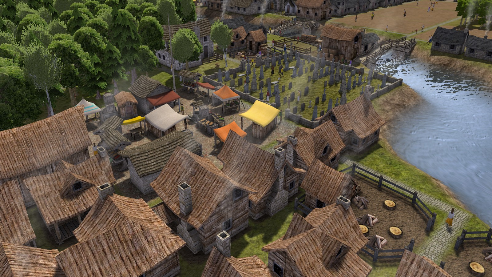 Banished Pc Review