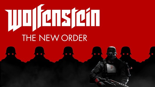 Wolfenstein The New Order Wallpapers GamerBolt