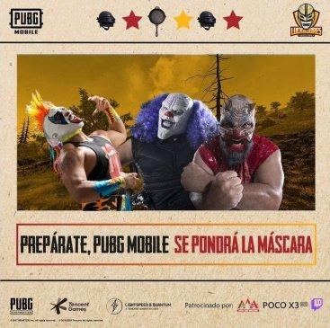 Pubg Mobile Psycho Clown