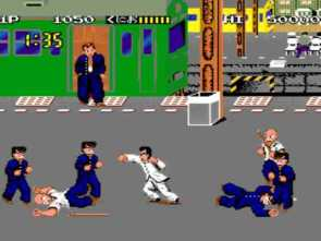 Nekketsu Kōha Kunio-kun (Game)   GamerClick.it