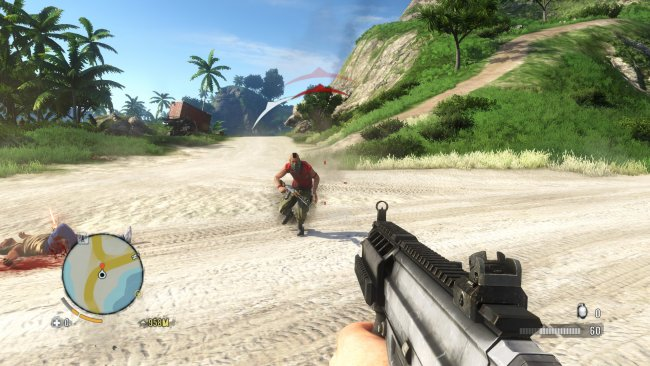 Ubisoft Brings Out Far Cry Collection In February Far