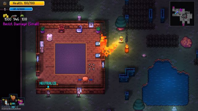 Streets of Rogue Review - Gamereactor