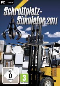 Pictures Of Schrottplatz Simulator 2011