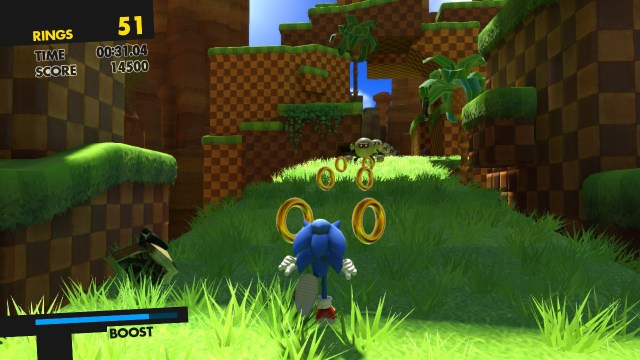 Sonic Forces Recensione - Gamereactor