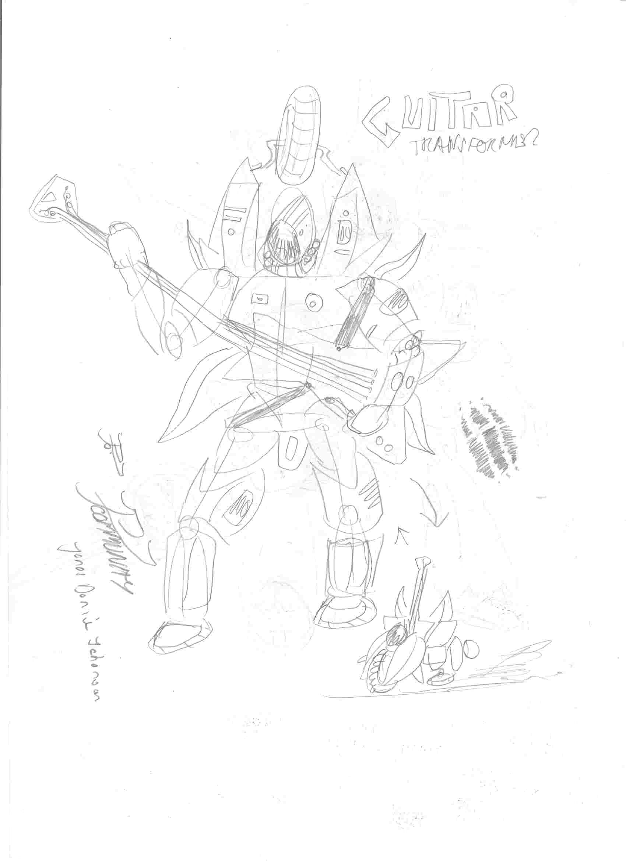 Bilder P Transformers Tegninger 7 20