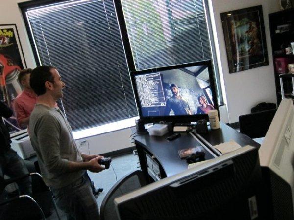 The Last of Us Förhandstitt - Gamereactor