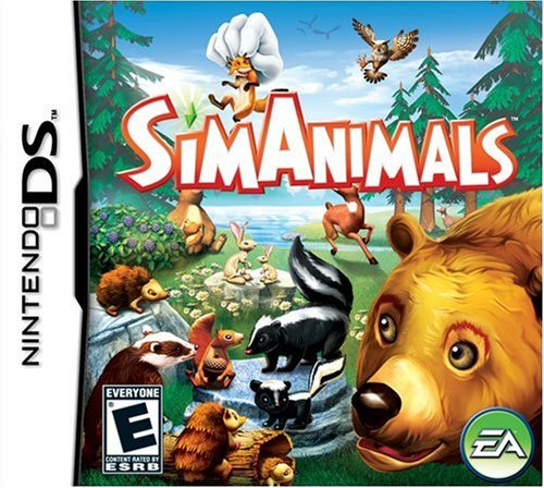 MySims Kingdom Release Date Wii DS