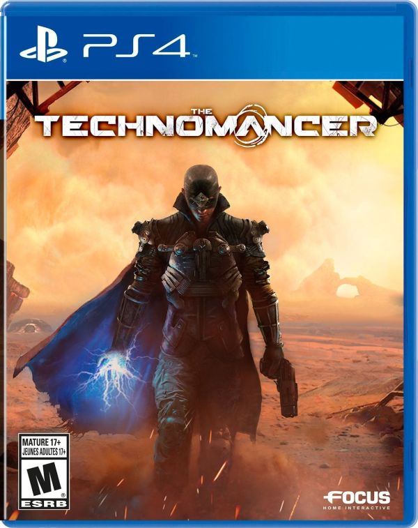 The Technomancer Release Date (Xbox One, PS4)