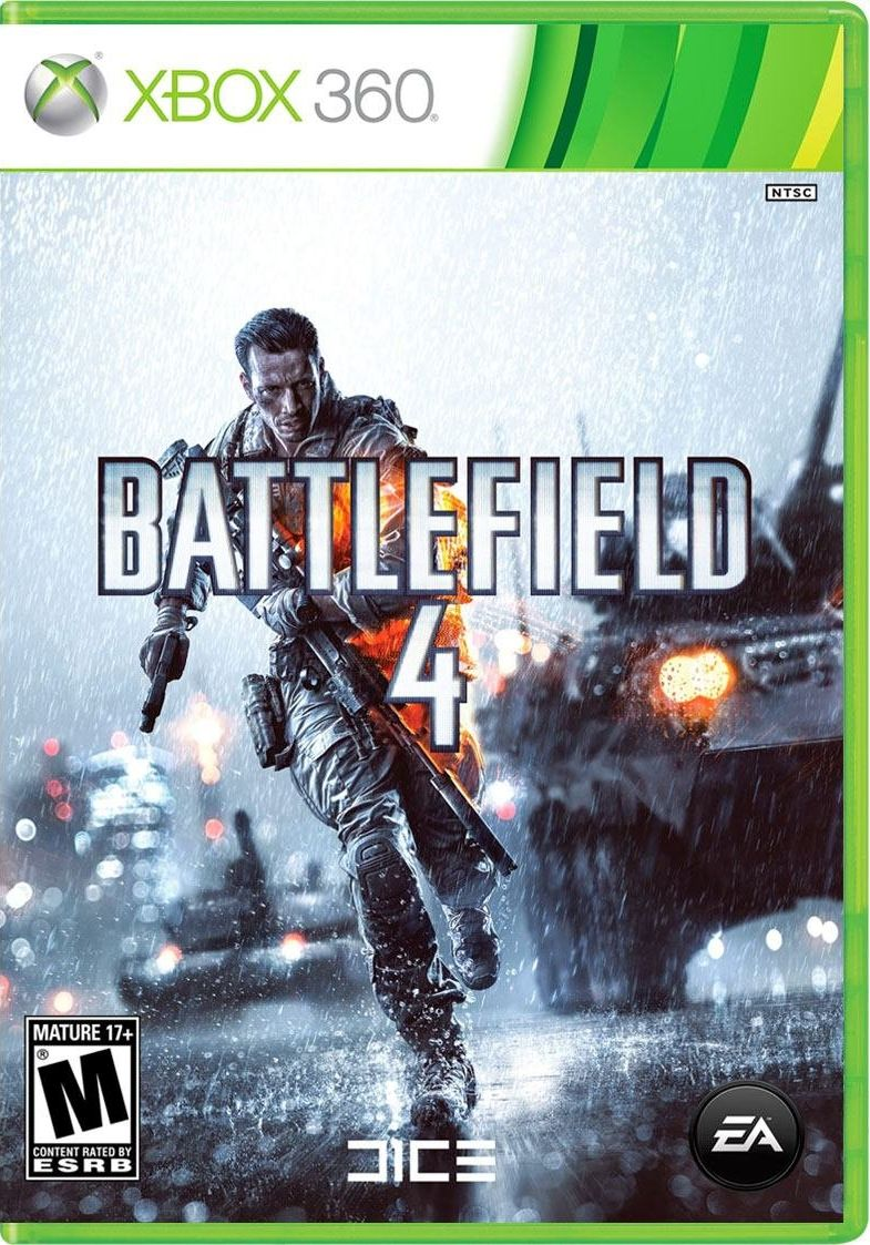 Battlefield 4 Release Date Xbox One PS4 Xbox 360 PS3 PC