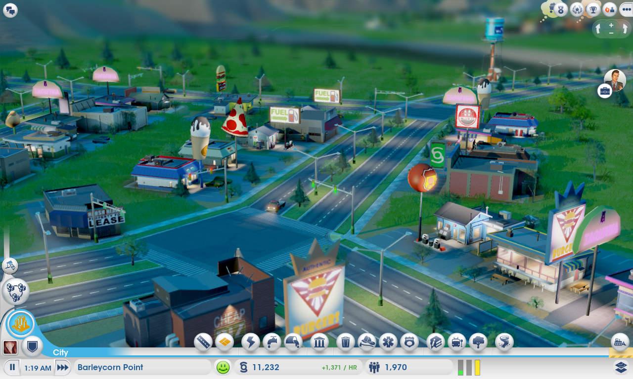 SimCity - Wikipedia