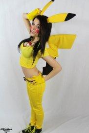 Ryuu Lavitz - Pikachu 04