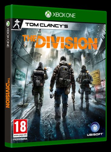 The Division 11