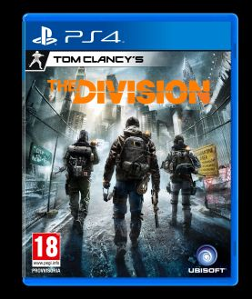 The Division 8