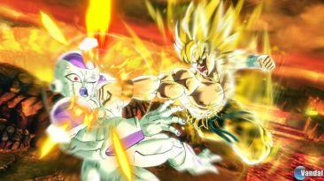 Dragon Ball: Zenobirth