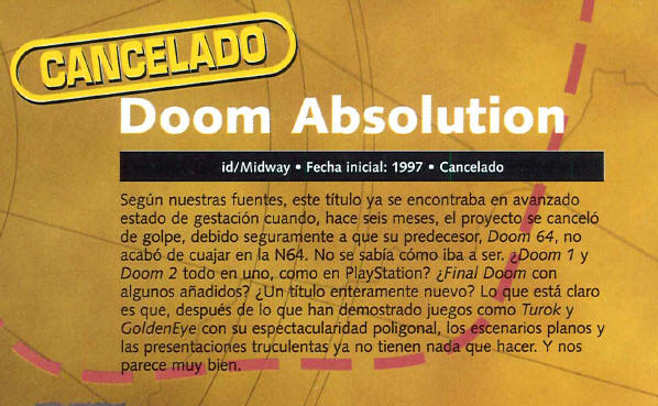 doom-absolution-Nintendo64-cancelled