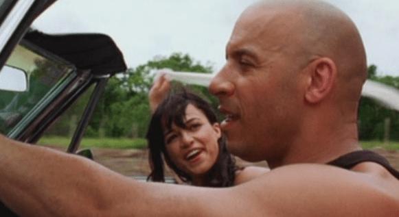 Los Bandoleros, este es un corto dirigido por Vin Diesel