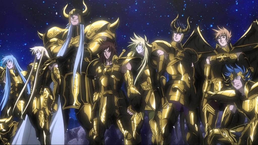 Saint Seiya: The Lost Canvas 223/223 [Manga][Esp][MEGA]