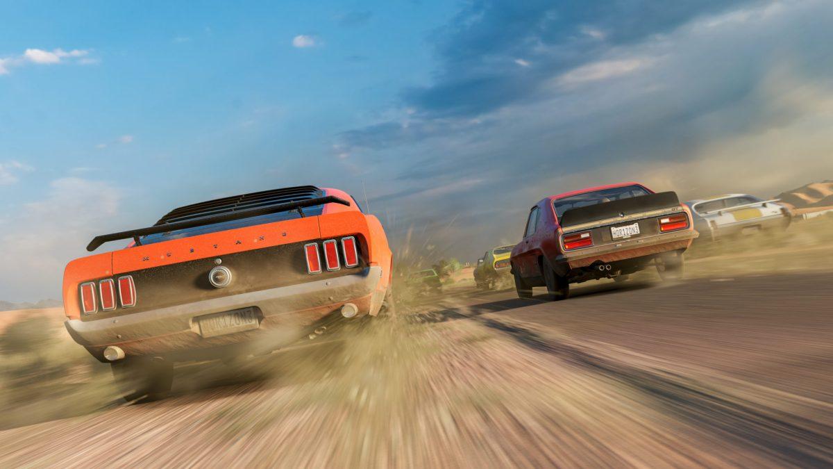 Forza Horizon 3 - La reseña